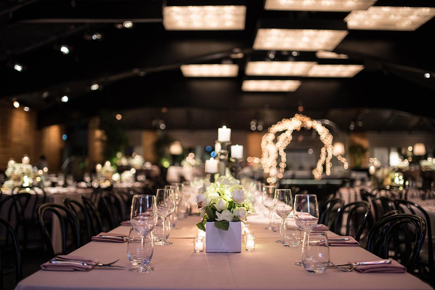 החתונה של תמר ואורי בחוות רונית